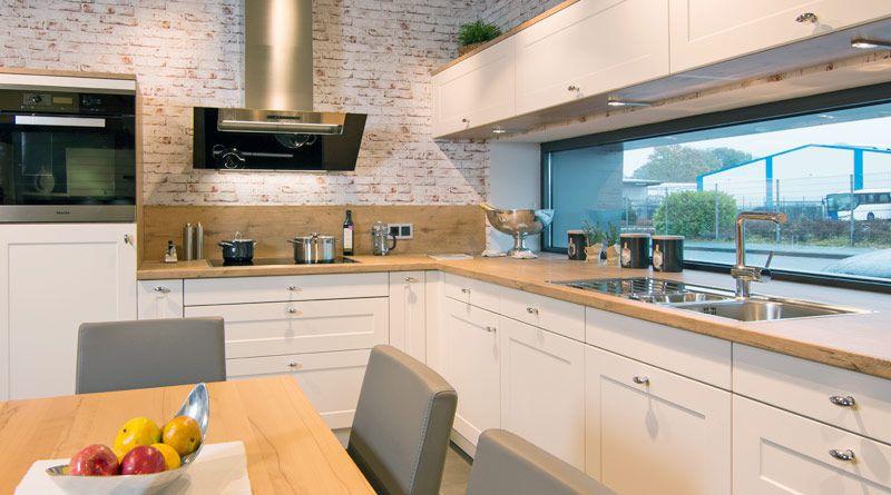 Planung Der Küche