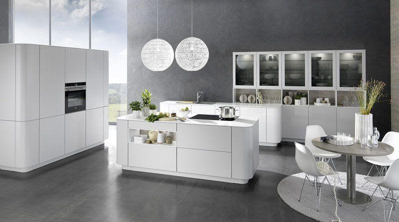 Deckengestaltung - Ihr Küchenfachhändler aus Kolbermoor: Küchen ...