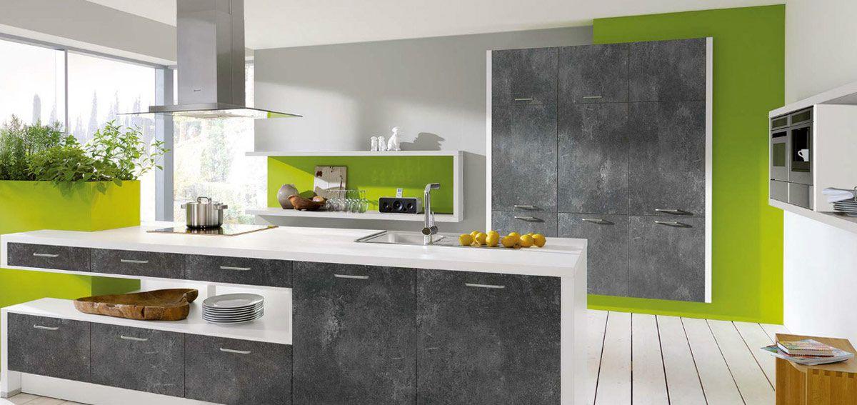 Raumgestaltung Küche - Ihr Küchenfachhändler aus Kolbermoor: Küchen ...